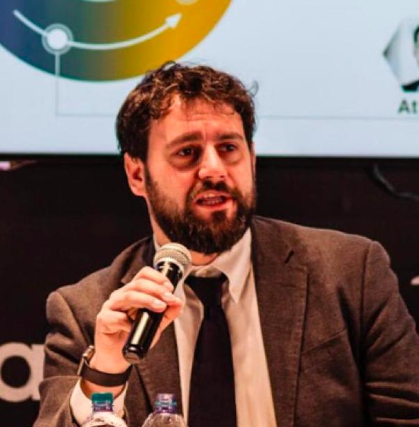Gian Mario Infelici