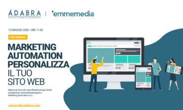 Marketing Automation: Personalizza il Tuo Sito Web