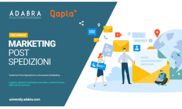 Marketing Post Spedizioni