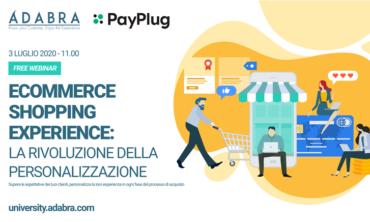 eCommerce Shopping Experience: la Rivoluzione della Personalizzazione